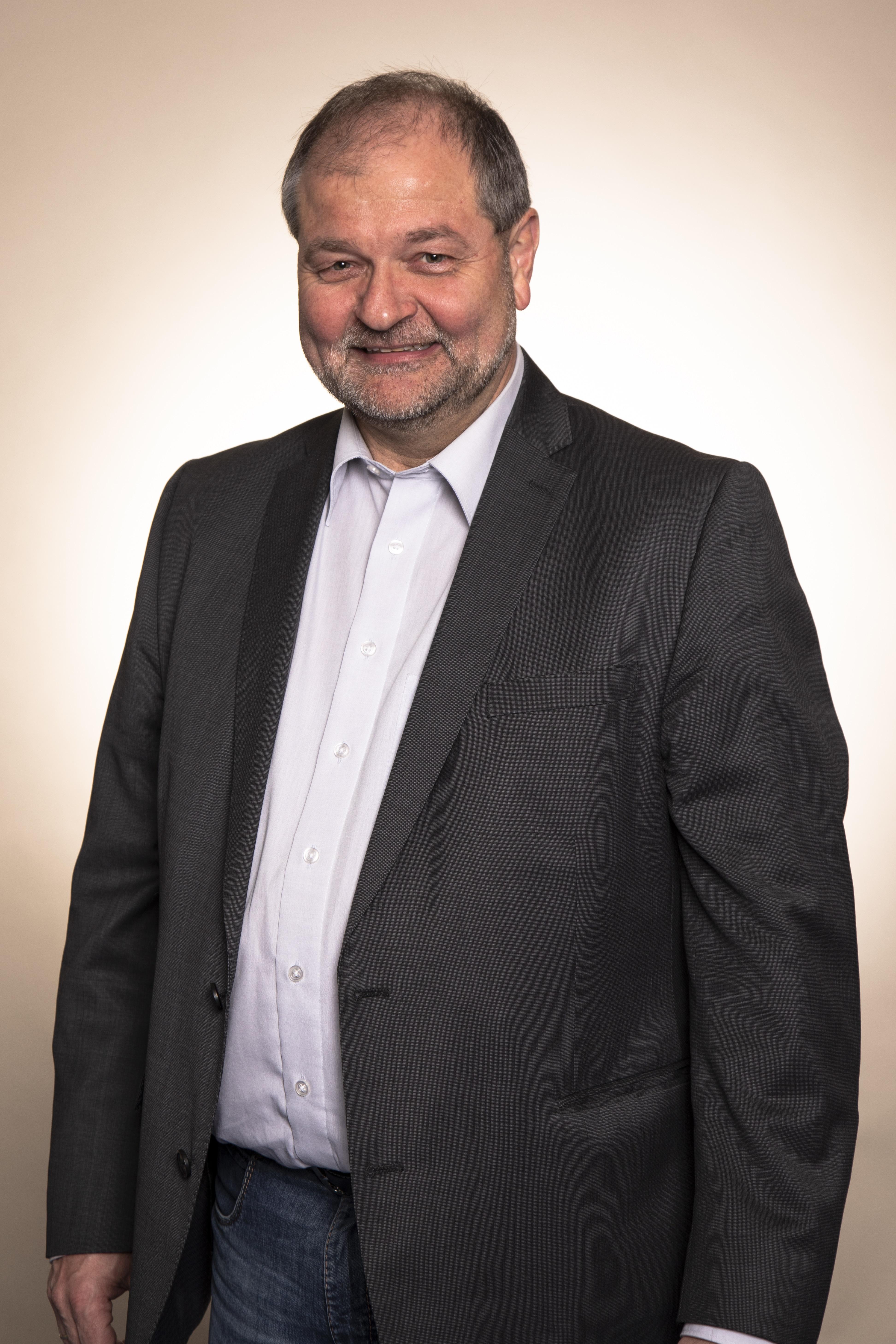 Karl Gundert